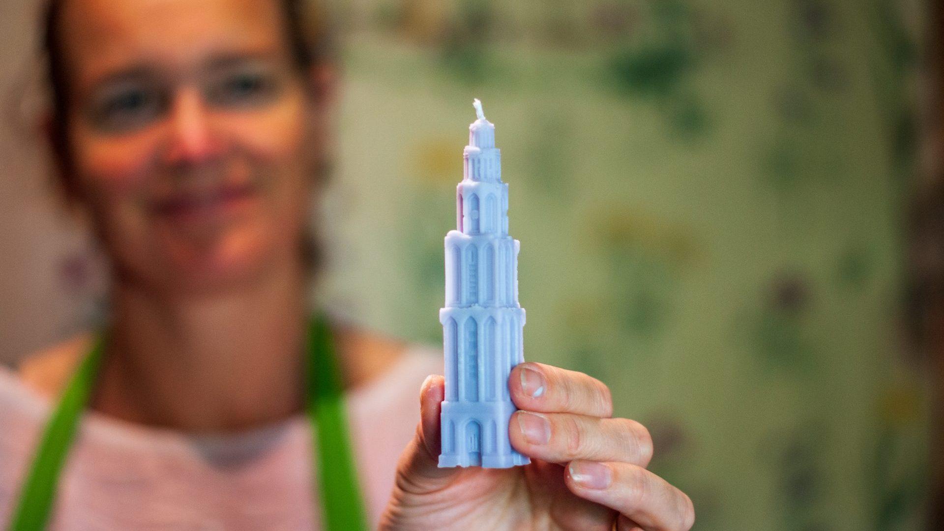 Wil je ook zien hoe wij deze kaarsen maken en op de hoogte blijven van alle aanbiedingen en ontwikkelingen?